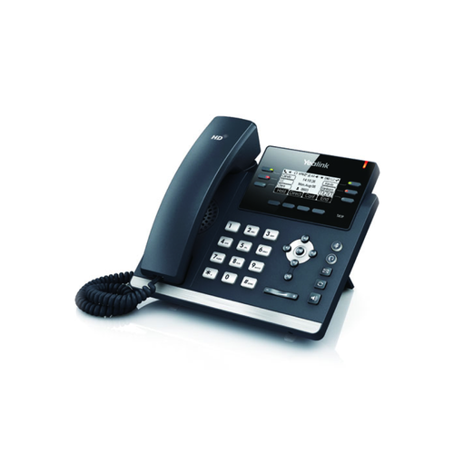 Yealink T41P Desk Phone