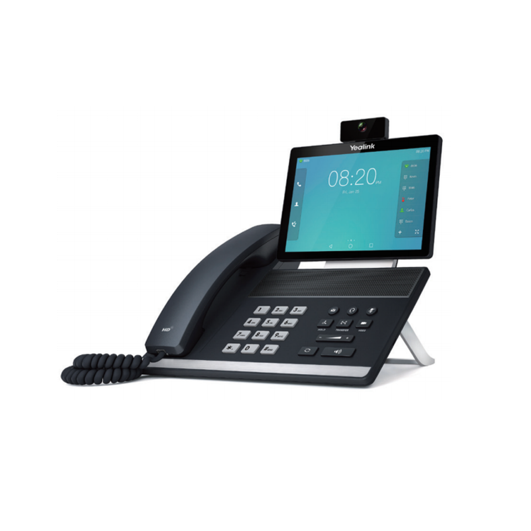 Yealink VP59 Desk Phone