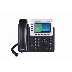 Grandstream GXP2140 VoIP Phone