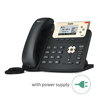 Yealink T23P Desk Phone
