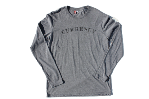 Currency Arch Long Sleeve