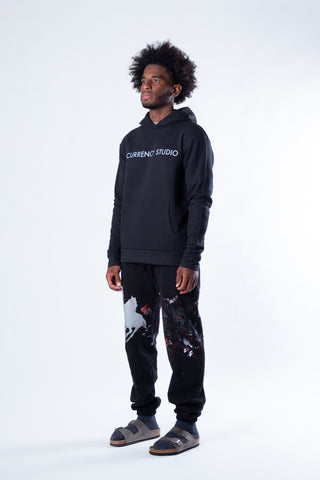 CURRENCY STUDIO HOODIE