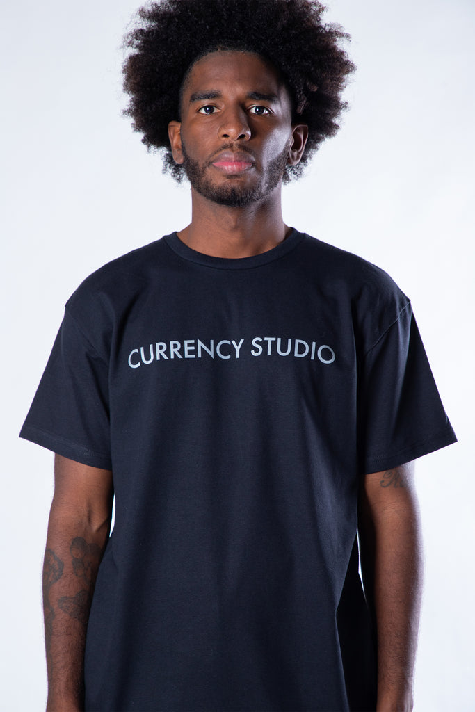 CURRENCY STUDIO T-SHIRT