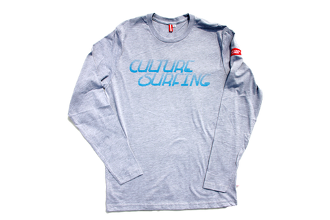 Culture Surfing Long Sleeve