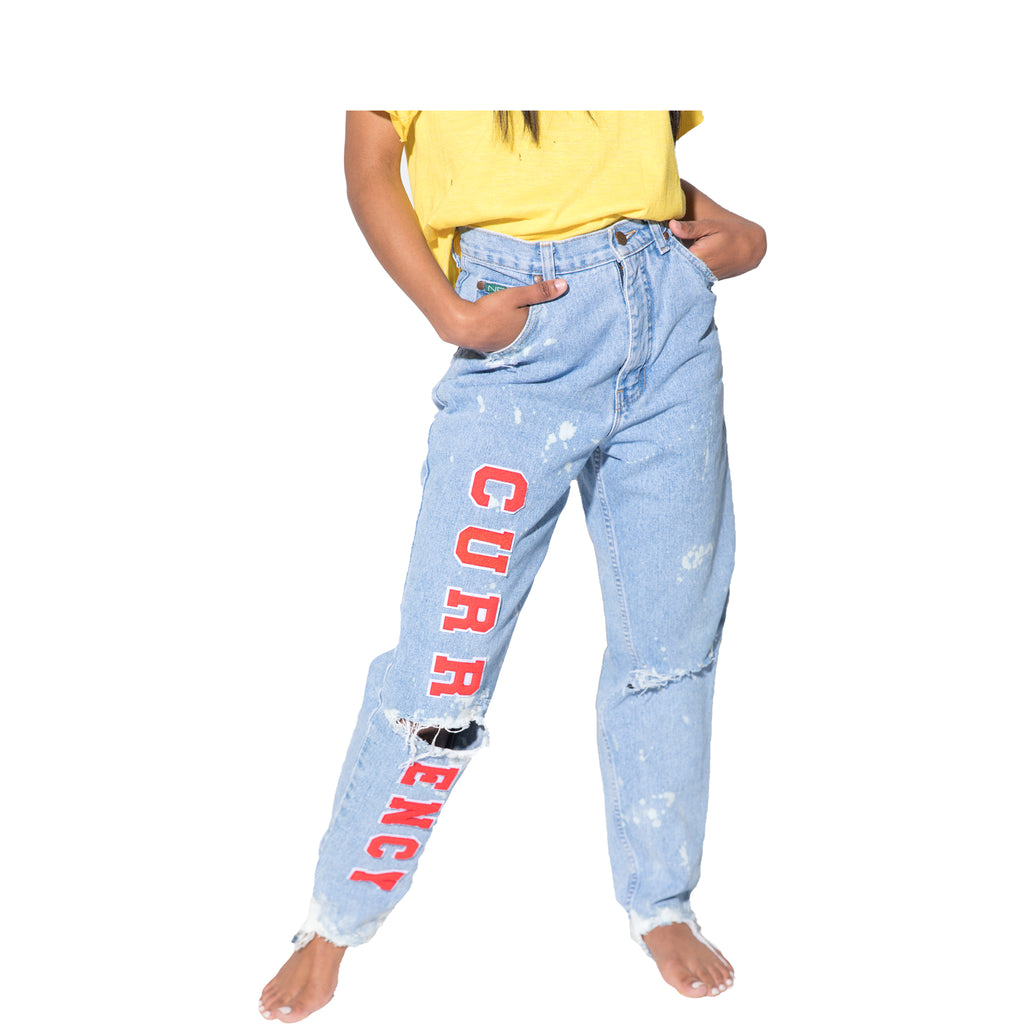 Currency Denim Jeans