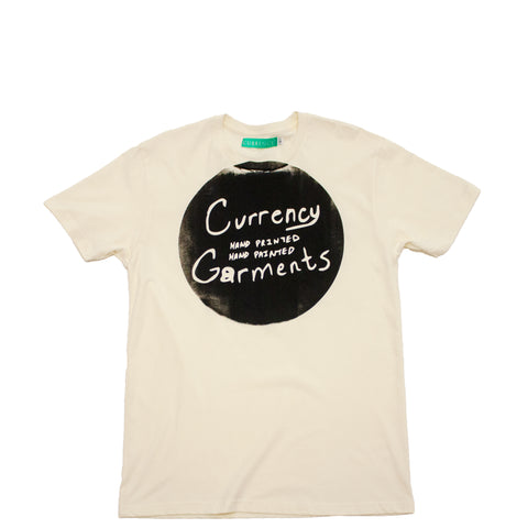 """Garments"" 002 T-Shirt (Front Print)"