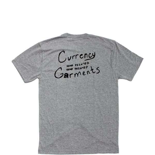 Garments T-Shirt 001