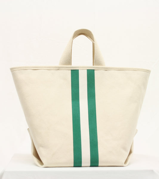 The Sabryn Tote CM Stripe