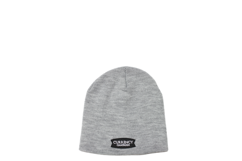 Mini Patch Beanie