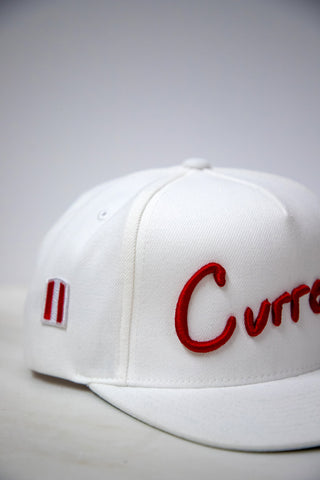 CURRENCY 001 SNAPBACK