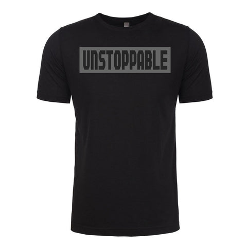 Juggernaut T-shirt / Unstoppable