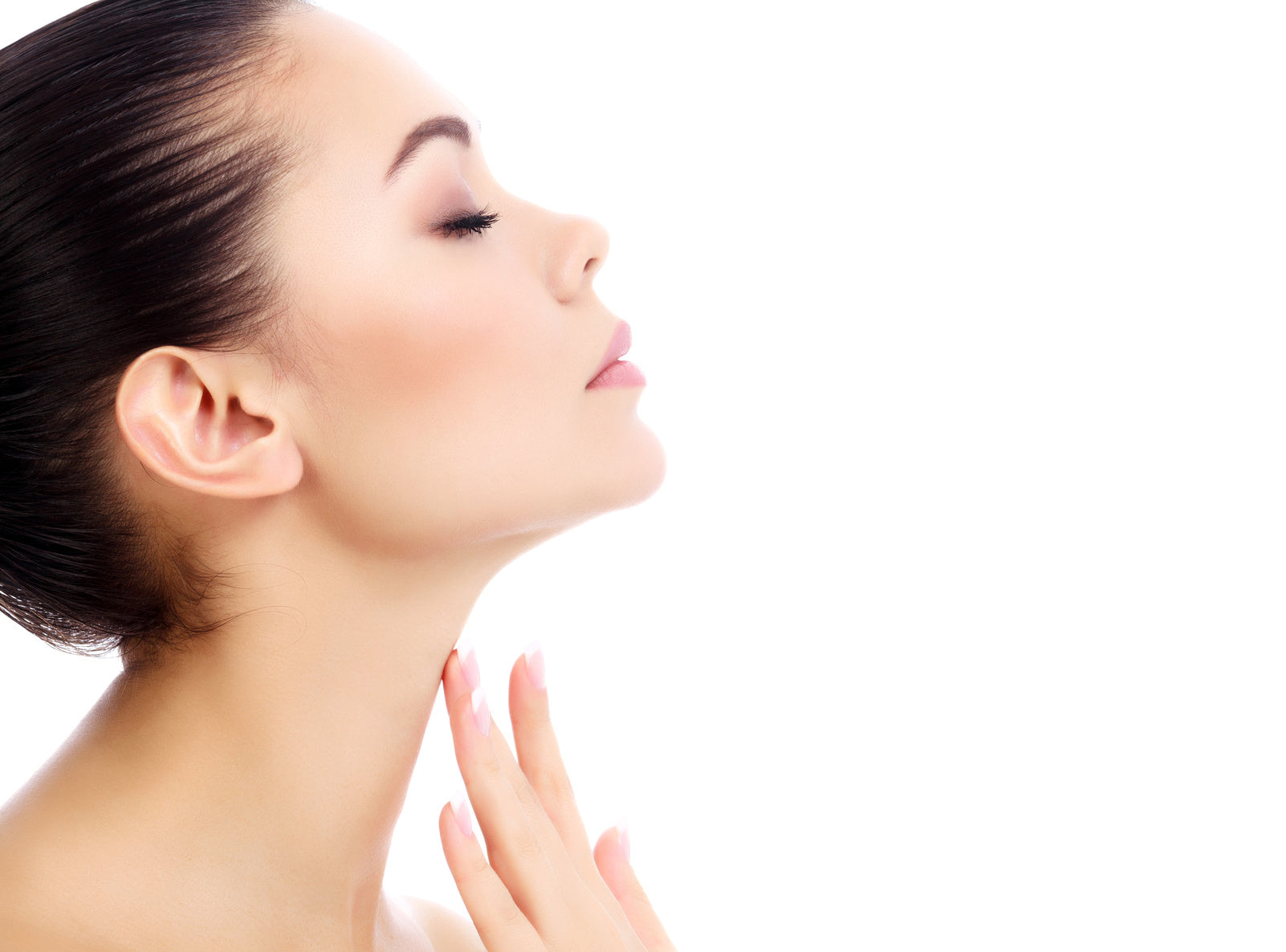 Skin Tightening RF Neck Treatment