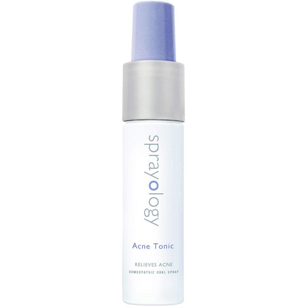 Acne Tonic Homeopathic Spray by Sprayology