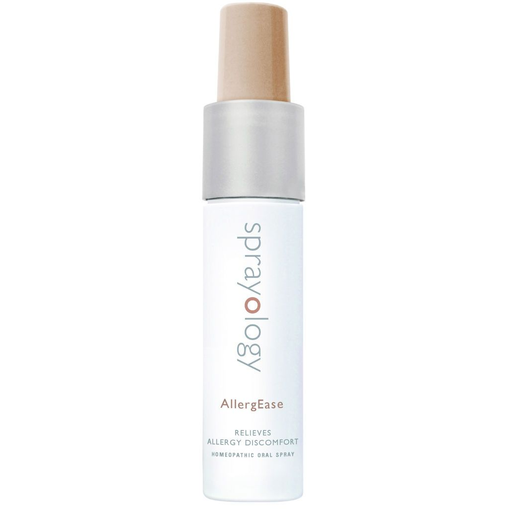 AllergEase Homeopathic Spray by Sprayology