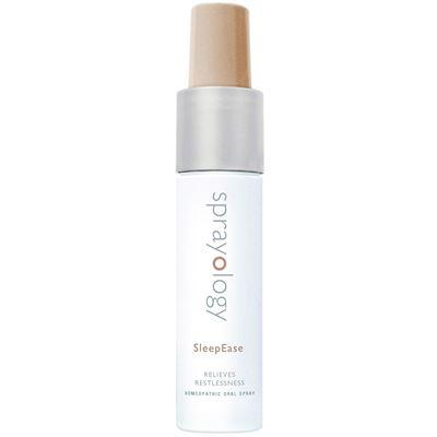 SleepEase Homeopathic Spray by Sprayology