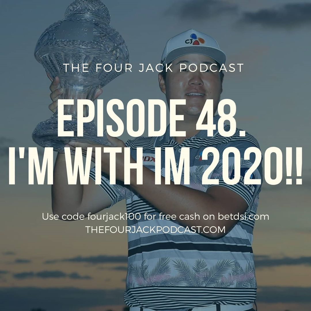 Episode 48 - I'm with Im. Honda Classic Breakdown, Tom and Parksy meet Haywood Golf, and Much More.