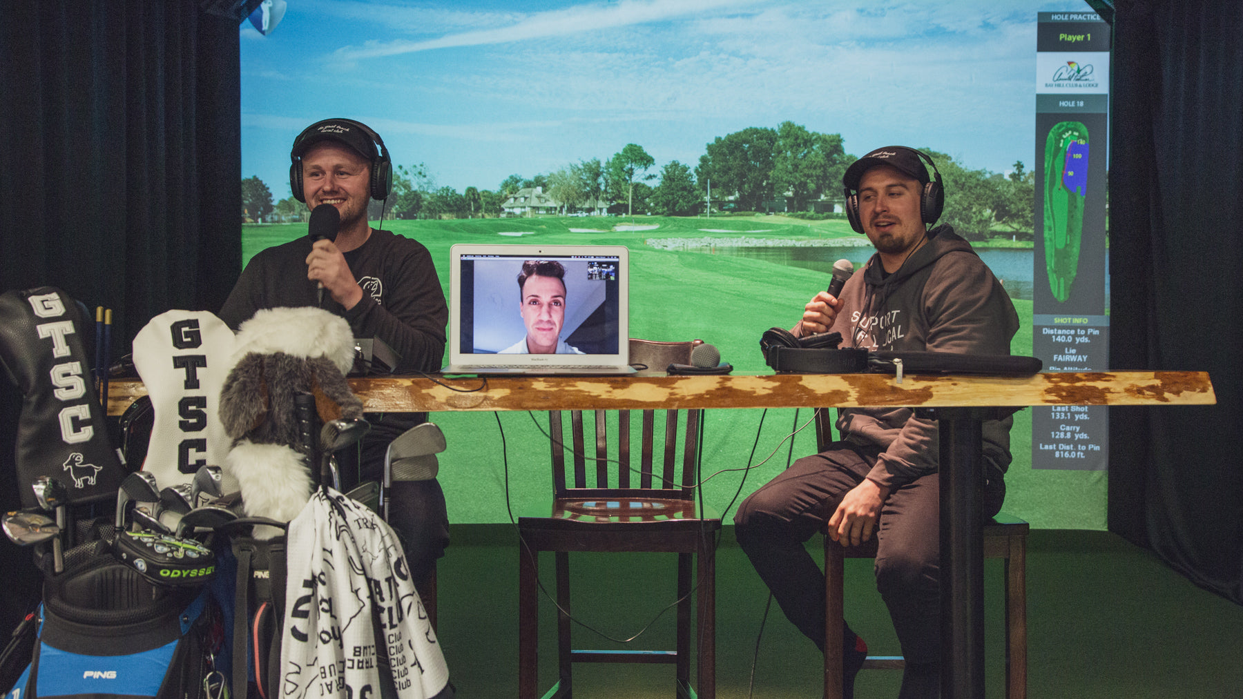 About The Best Golf Podcast