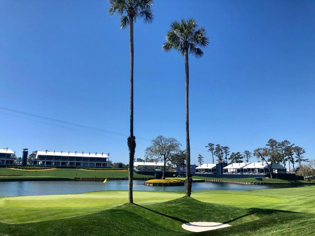 """Golf Betting Picks - The Players Championship """"The Fifth Major"""""""
