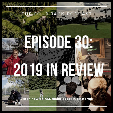 PGA Tour Golf 2019 Year in Review