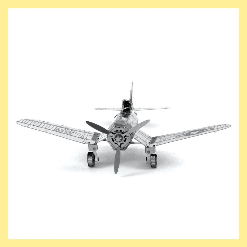 Metal Model Kit - F4U Corsair