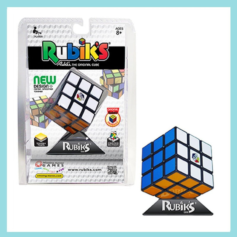 RUBIK'S® THE ORIGINAL CUBE
