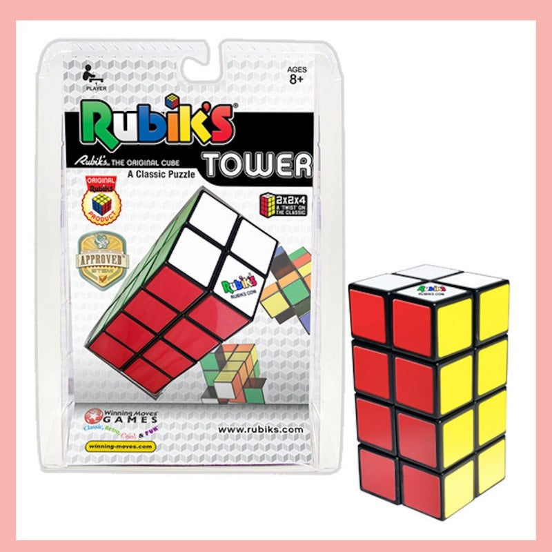 RUBIK'S® TOWER