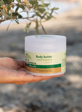 Body Butter coconut