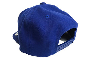 Tranzfit-Royal Snap Back Cap