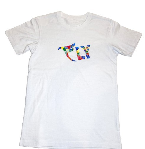 Tranzfit- Fly print TEE (woman)