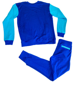 Tranzfit-Color Code Set (Blue)