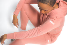 Load image into Gallery viewer, Tranzfit-Dusty Rose Sweatsuit