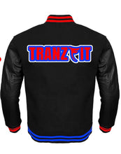Load image into Gallery viewer, Tranzfit-Subdivizion Varsity Jacket