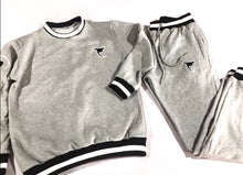 Load image into Gallery viewer, Tranzfit-Varsity Sweatsuit