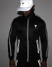 "Load image into Gallery viewer, Tranzfit-""See Me"" Reflective Jacket"