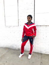 Load image into Gallery viewer, Tranzfit-Woman's U.S.A Jogger Set