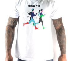 Load image into Gallery viewer, Tranzfit-Runners tee