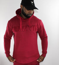 Load image into Gallery viewer, Tranzfit-Force2 Hoody/Maroon