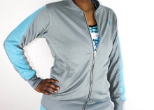 Load image into Gallery viewer, Tranzfit-Tiffany Jogger Jacket