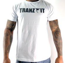 Load image into Gallery viewer, Tranzfit-Name Logo Tee