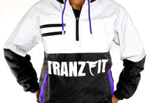 "Load image into Gallery viewer, Tranzfit-""See Me""Hooded Jacket (3M Reflective)"