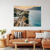 Ocean View Wall Art - Thought Creation