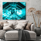 Astronaut Canvas Set - - Thought Creation