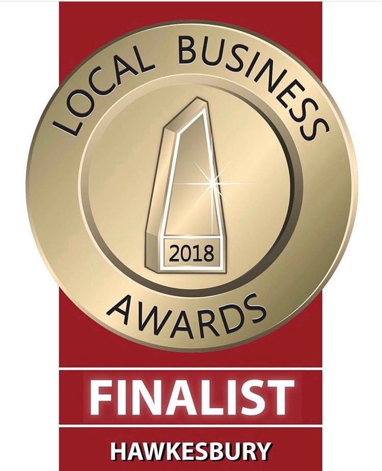 Fineline Are Local Business Award Finalists