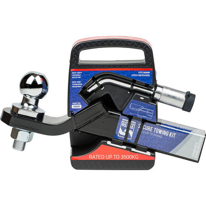 Secure Towing Kits