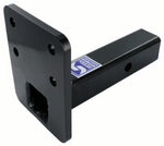 PINTLE HOOK ADAPTOR - 50MM SQUARE SHANK  - 21199