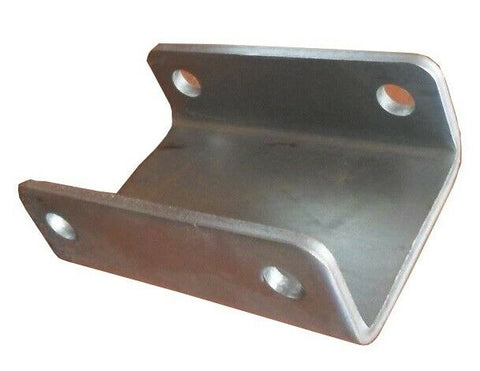 ALKO Corner Steady drop down mounting bracket 654885 stabiliser legs - Fineline Fabrications