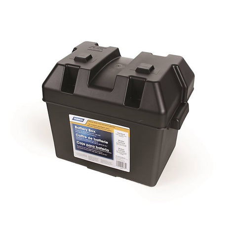 Camco Battery Box - Small - Fineline Fabrications