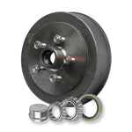 "Hub Drum 5 Stud Holden HT 10"" Electric LM Bearings"