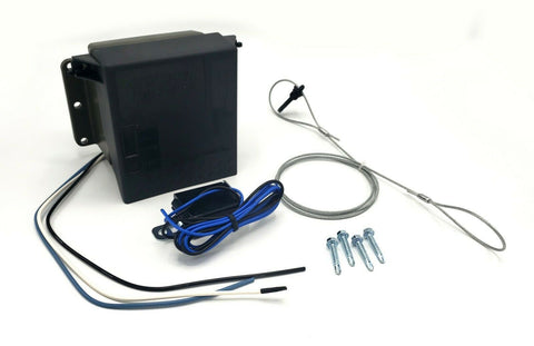 Hopkins The Engager Break Away Kit With LED'S & Charger - Fineline Fabrications