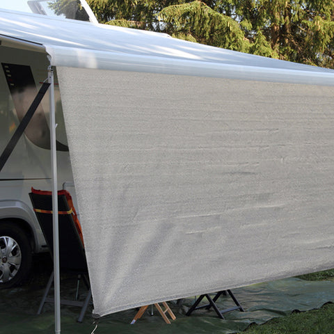 Travelite Front Sunscreen to Suit Fiamma and Carefree 3.5m Box Awning